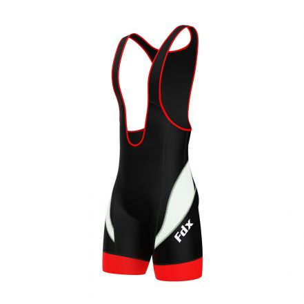 FDX Performance Bib Shorts
