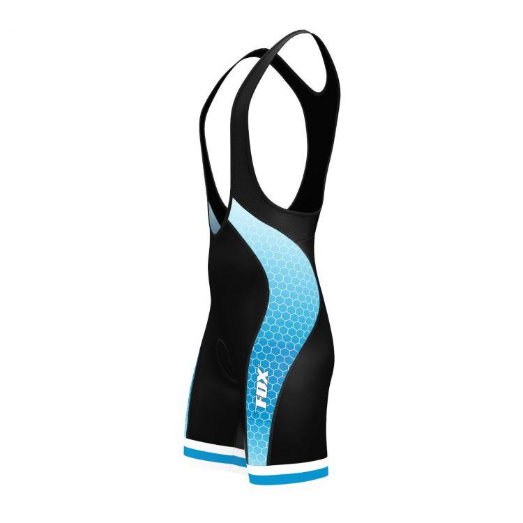 FDX Cycling Bib Shorts