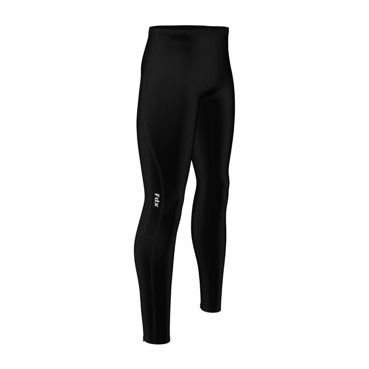 FDX Mens Compression Cycling Tights