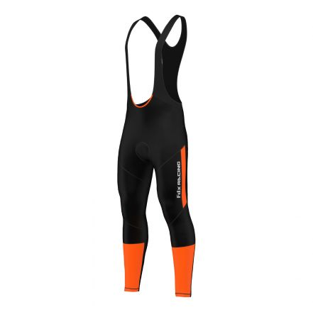 FDX Winter Thermal Gel Bib Tights