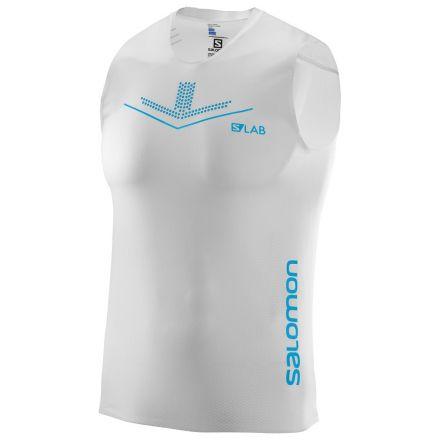 Salomon S-LAB Sense Tank - męska koszulka biegowa