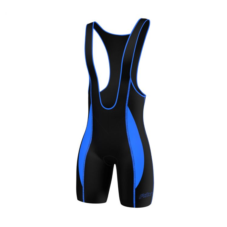 FDX Quality Cycling Bib Shorts