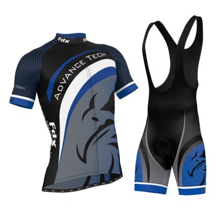 FDX Team Cycling Set