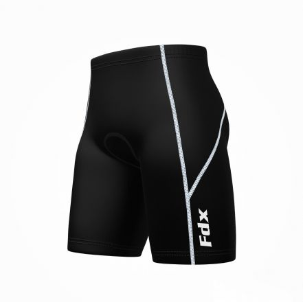 FDX Padding Cycling Shorts - męskie spodenki kolarskie