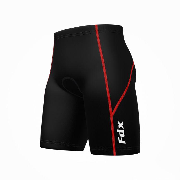 FDX Padding Cycling Shorts
