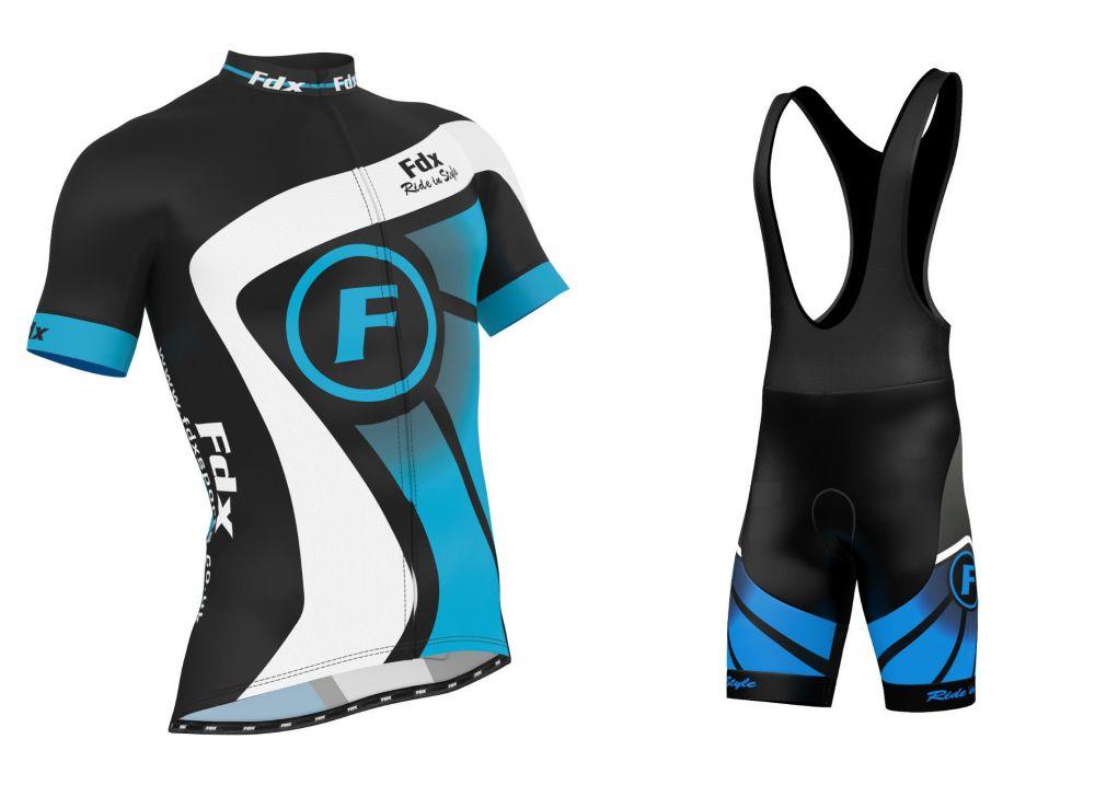 FDX Top Racing Set