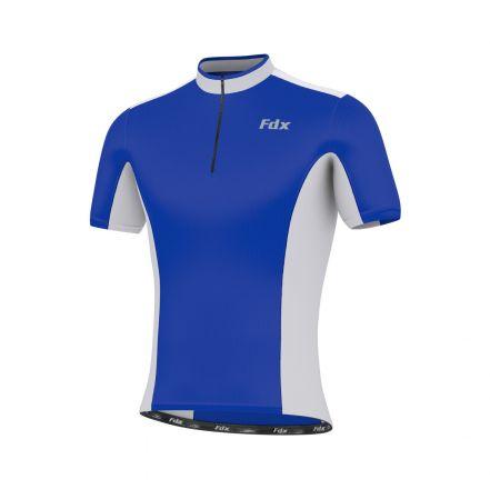 FDX Race Team Quality Half Sleeve Jersey