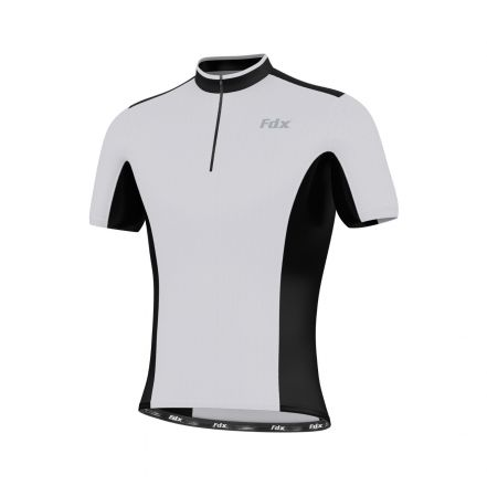 FDX Race Team Quality Half Sleeve Jersey