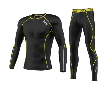 FDX Compression Base Layer Set