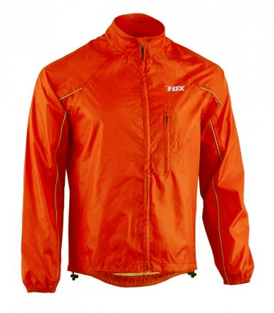 FDX Cycling Raining Jacket - męska Kurtka kolarska