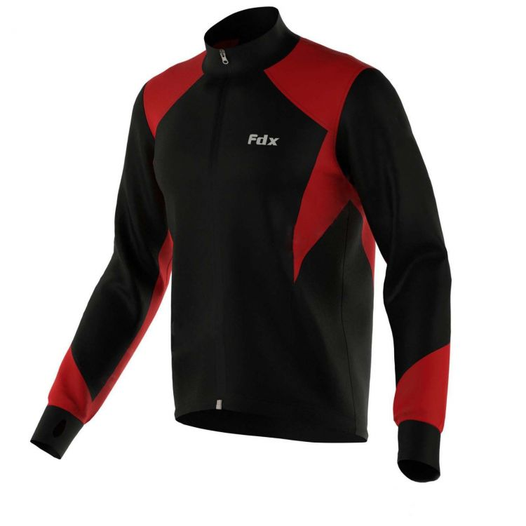 FDX Winter Softshell Jacket