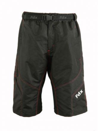 FDX OFF ROAD MTB Shorts - męskie szorty rowerowe 2w1