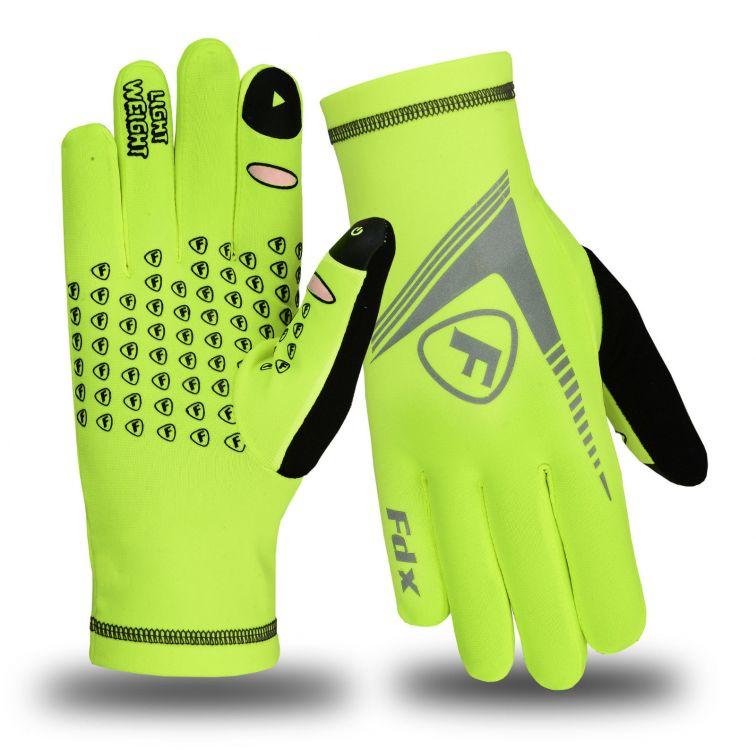 FDX Running Gloves rękawiczki do biegania