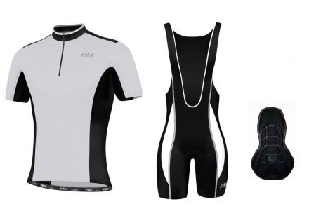 FDX Quality Cycling Set