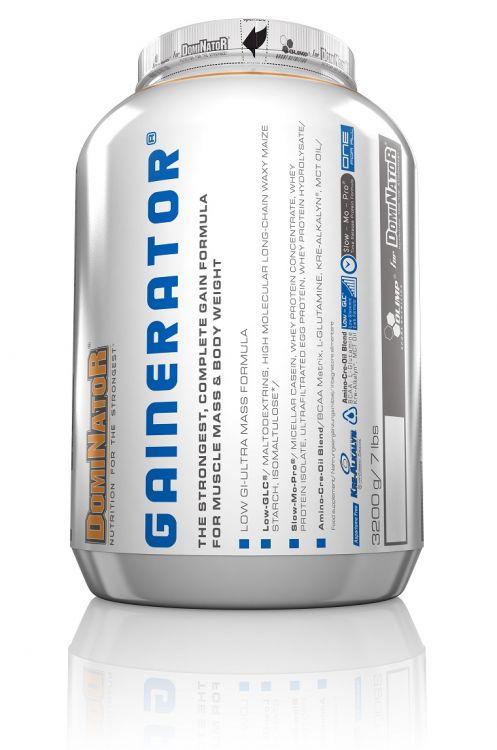 Olimp Dominator Gainerator 2,7 kg