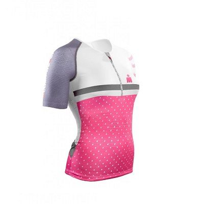 Compressport TR3 Aero Tri Top IRONMAN®