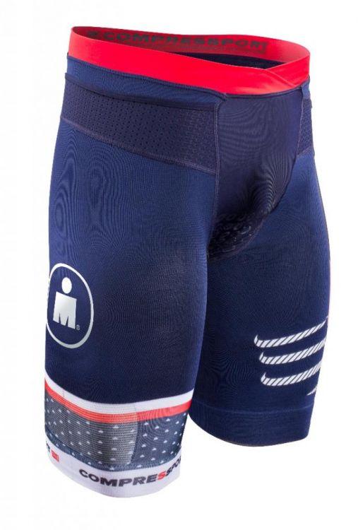 Compressport TR3 Brutal Tri Shorts IRONMAN®
