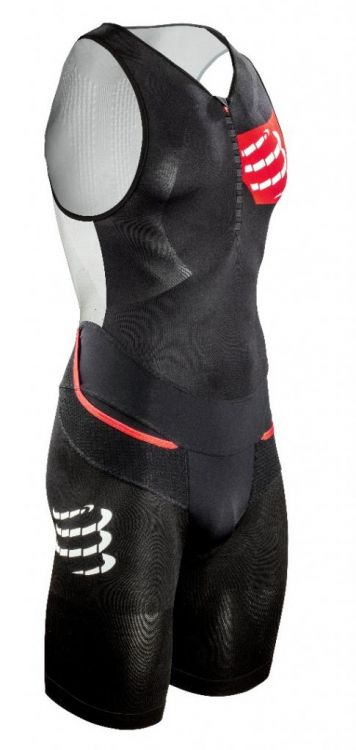 Compressport TR3 Aero Trisuit