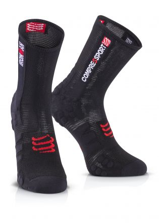 Compressport Pro Racing Socks V3.0 Bike IRONMAN®