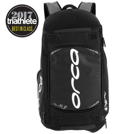 Orca Transition BaG 70L | CZARNA