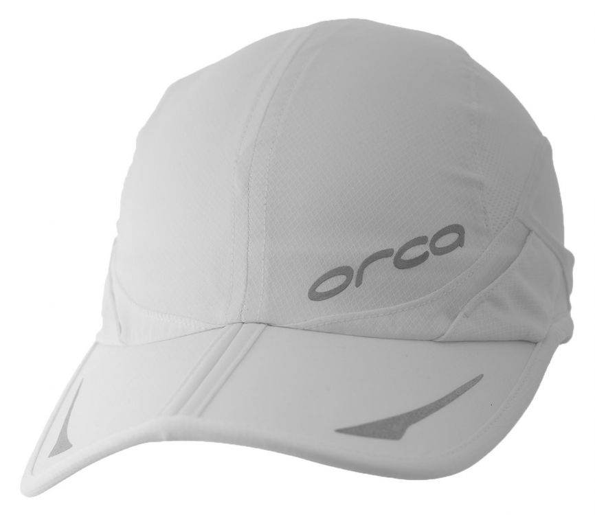 Orca Unisex Cap W FSYSTEM - czapka ze składanym daszkiem