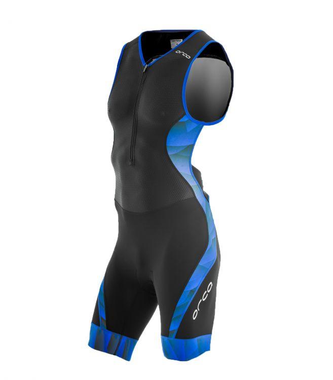 Orca 226 Kompress Race Suit - męski kompresyjny strój triathlonowy