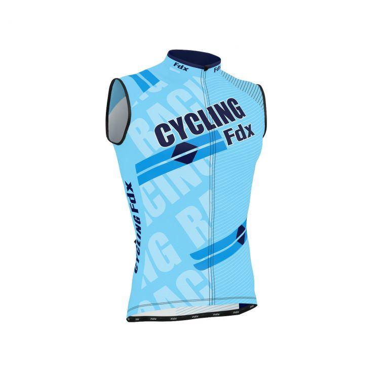 FDX Pro Cycling Sleevless Shirt