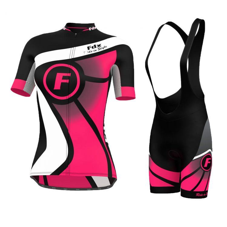 FDX Ride Style Ladies Set