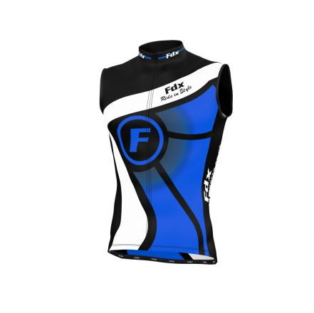 FDX Cycling Sleevless Shirt