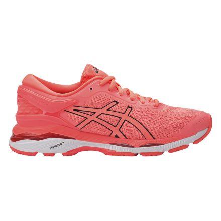 Asics Gel-Kayano 24 - damskie buty do biegania.