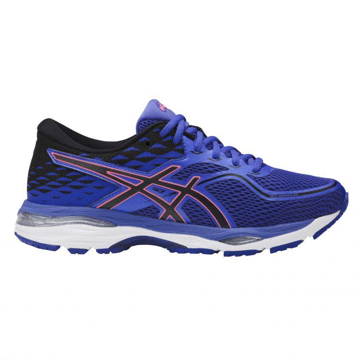 Damskie buty do biegania Asics Gel Cumulus 19