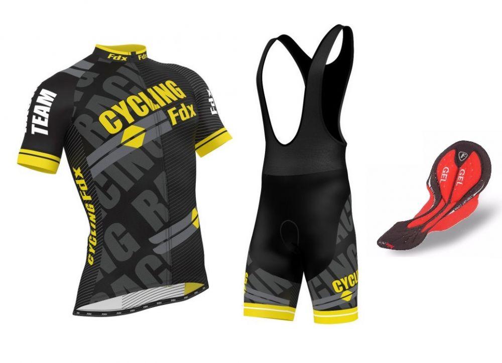 FDX Pro Cycling Set