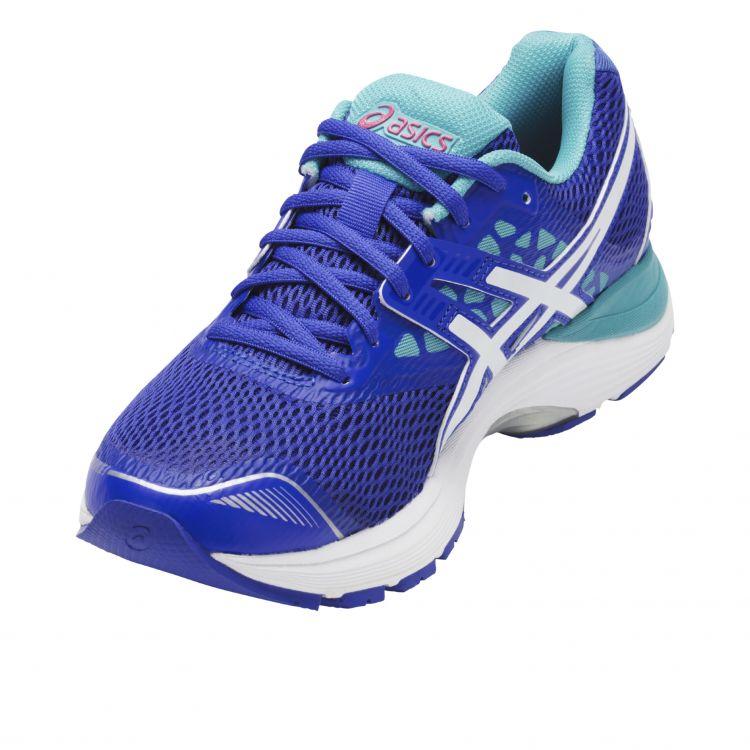 asics buty do biegania damskie opinie