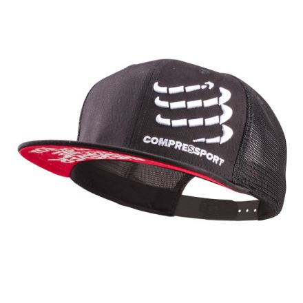 Compressport Trucker Cap - czapeczka z daszkiem