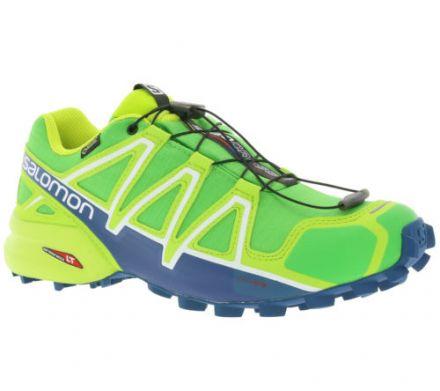 Salomon Speedcross 4 G-TX - męskie buty terenowe