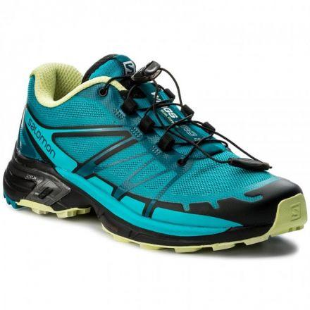 Salomon Wings Pro 2 damskie buty do biegania w terenie