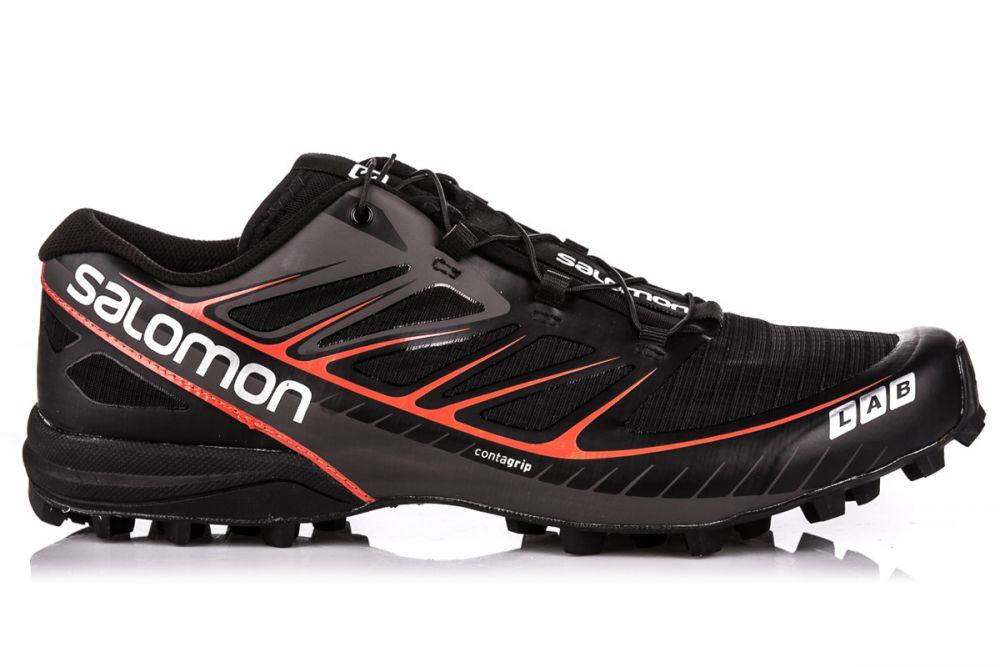 Salomon S-Lab Speed - uniwersalne buty do biegania w terenie