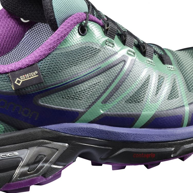 Salomon Wings Pro 2 GTX W
