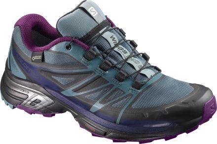 Salomon Wings Pro 2 GTX damskie buty terenowe