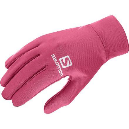 Rękawiczki do biegania Salomon Agile Glove U