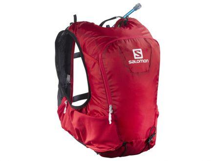 Plecak do biegania Salomon Skin Pro 15 Set