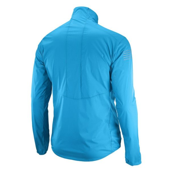 Kurtka do biegania Salomon S LAB LIGHT JACKET M