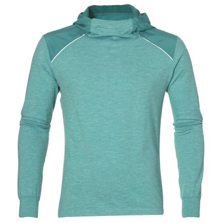 Asics Thermopolis Hoodie - męska bluza do biegania 129929_0540
