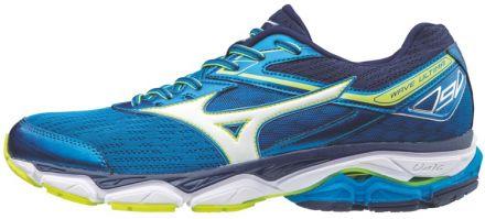 Mizuno Wave Ultima 9 - męskie buty do biegania