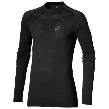 Asics Seamless LS - męska lekka bluza do biegania