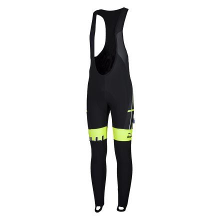 Rogelli Gara Mostro Bib Tight