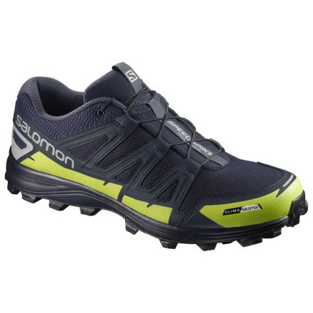 Salomon SpeedSpike CS - męskie buty terenowe 394475