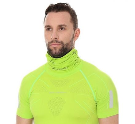 Brubeck Athletic Neck Gaiter | ZIELONY