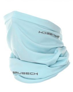 Brubeck Athletic Neck Gaiter | BŁĘKIT