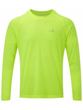 Męska koszulka do biegania - Ronhill Everyday L/S Tee